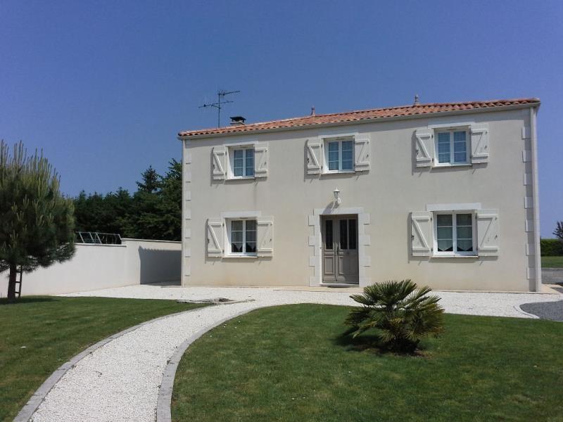 Vente maison / villa Nieul sur l autise 236000€ - Photo 1