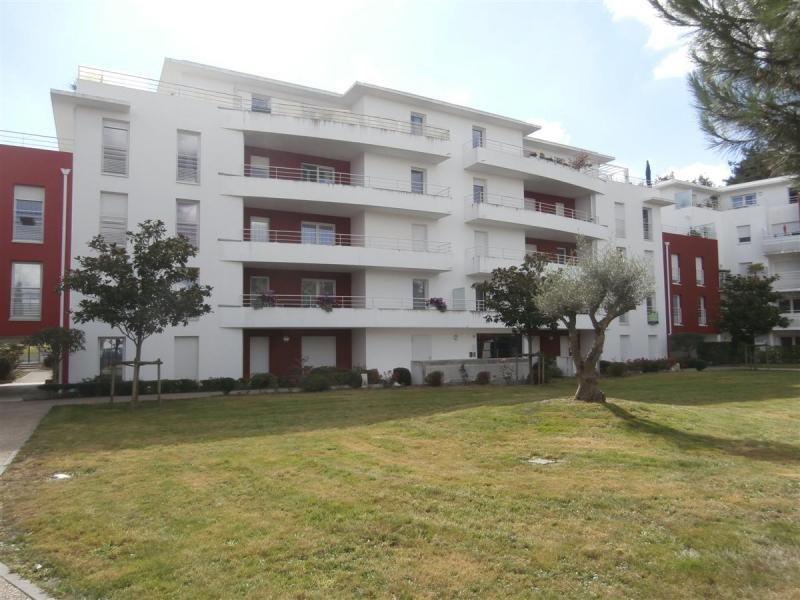 Location appartement Carquefou 675€ CC - Photo 1