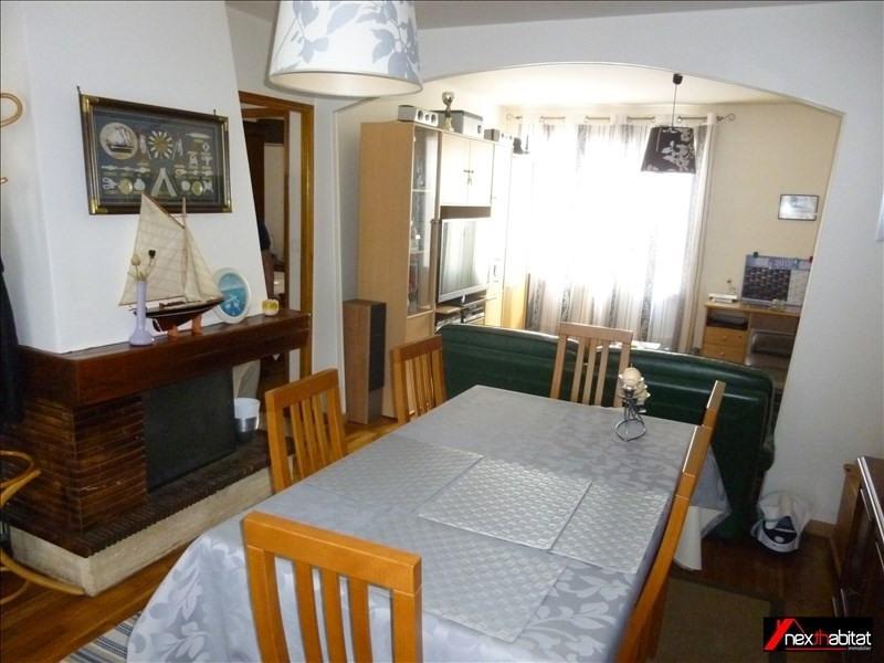 Vente maison / villa Livry gargan 209000€ - Photo 3