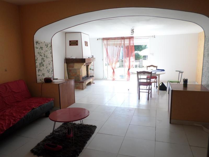 Vente maison / villa Valdivienne 100000€ - Photo 3
