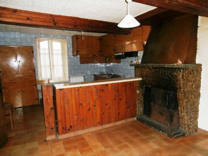 Sale house / villa Secteur de mazamet 40000€ - Picture 3