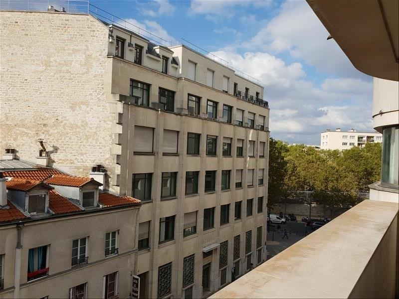 Vente de prestige appartement Paris 14ème 1 180 000€ - Photo 7