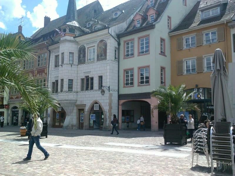 Location appartement Mulhouse 400€ CC - Photo 2