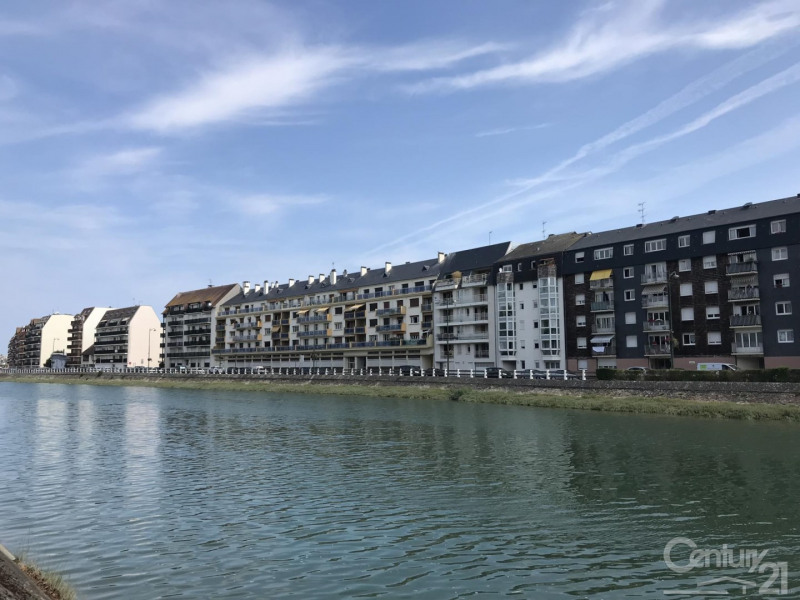 Sale apartment Trouville sur mer 119 000€ - Picture 5