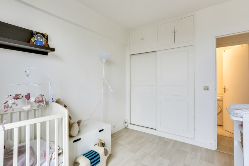 Sale apartment Bagnolet 282 000€ - Picture 10