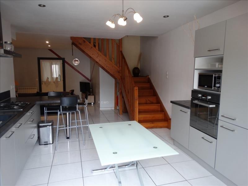 Vendita casa Le peage de roussillon 173000€ - Fotografia 3