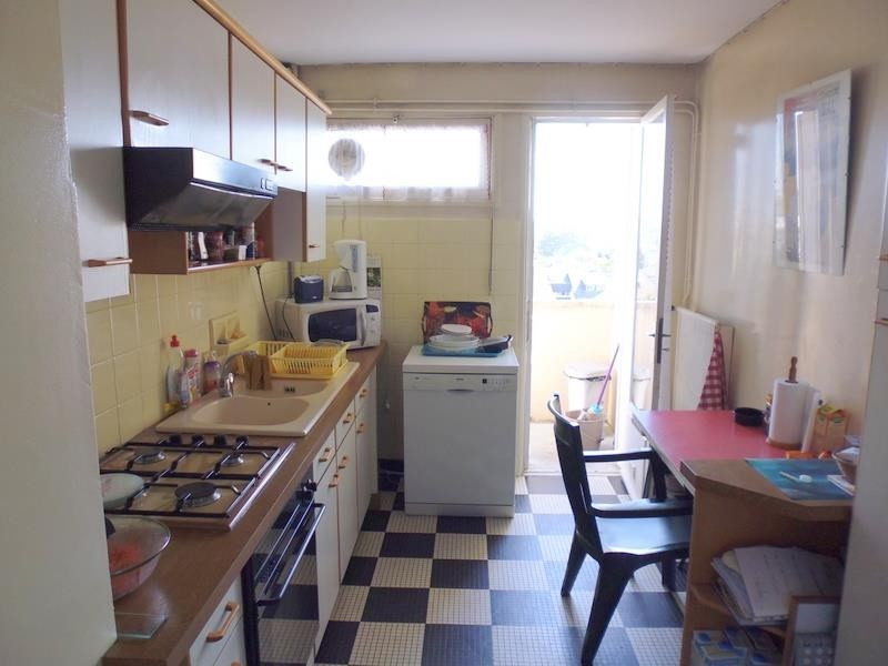 Sale apartment Tarbes 69 000€ - Picture 3
