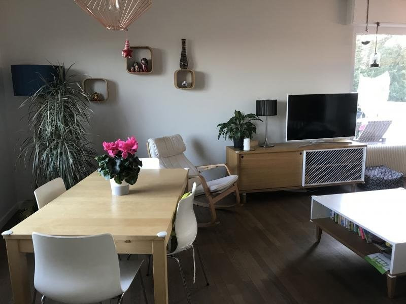 Sale apartment Francheville 319000€ - Picture 2