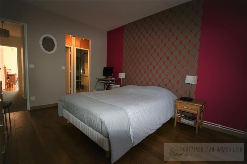 Vente appartement Fontainebleau 345000€ - Photo 8