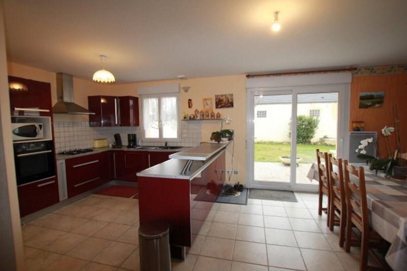 Sale house / villa Châlons-en-champagne 180800€ - Picture 3