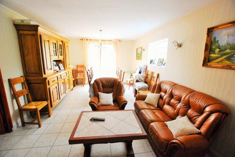 Vente maison / villa Bezons 399000€ - Photo 3