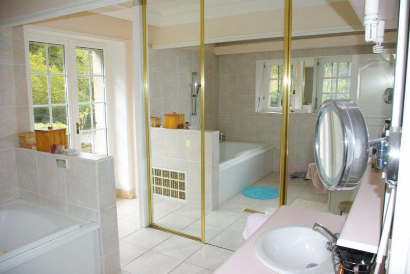 Vente de prestige maison / villa Quimper 582800€ - Photo 9