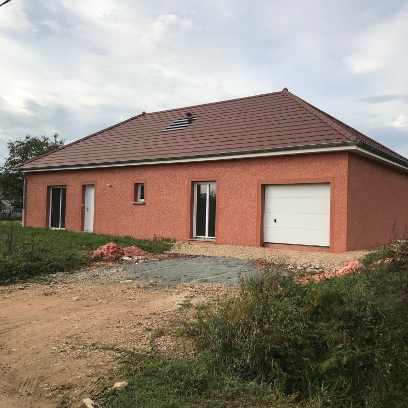 Vente maison / villa Cuisery 5 minutes 173000€ - Photo 2
