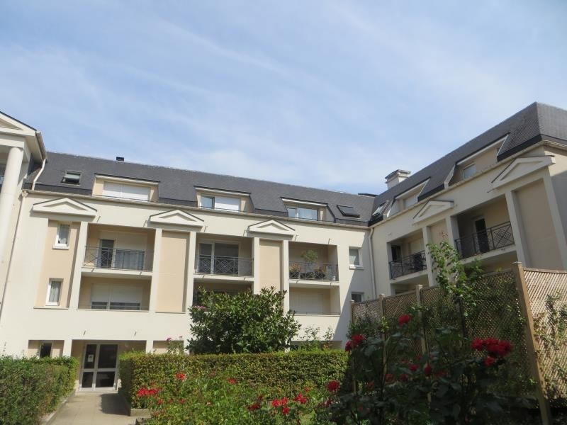 Sale apartment Antony 145 000€ - Picture 1