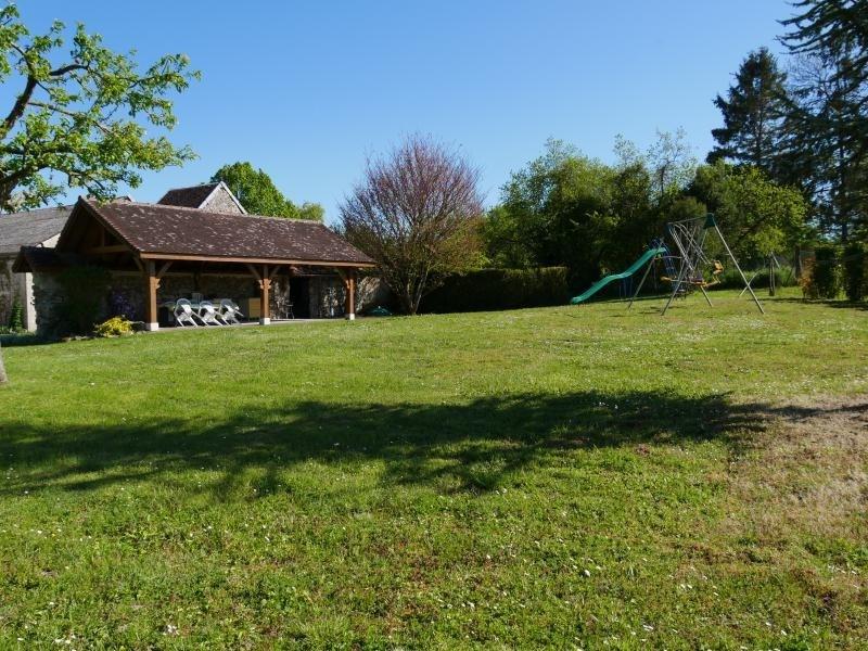 Venta  casa Bercenay le hayer 349000€ - Fotografía 3