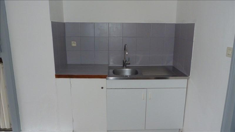 Rental apartment Mortagne au perche 437€ CC - Picture 8