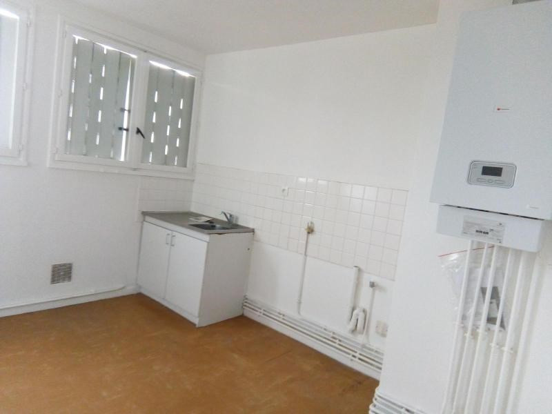 Rental apartment Vichy 460€ CC - Picture 2