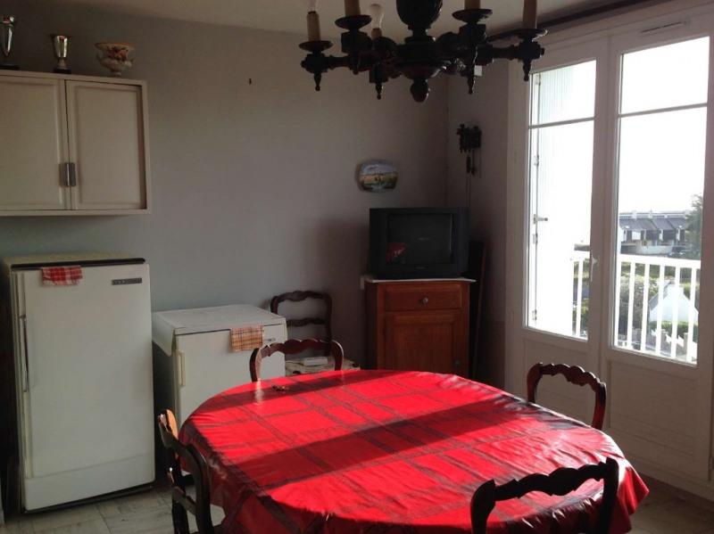 Vente appartement Audierne 131500€ - Photo 9