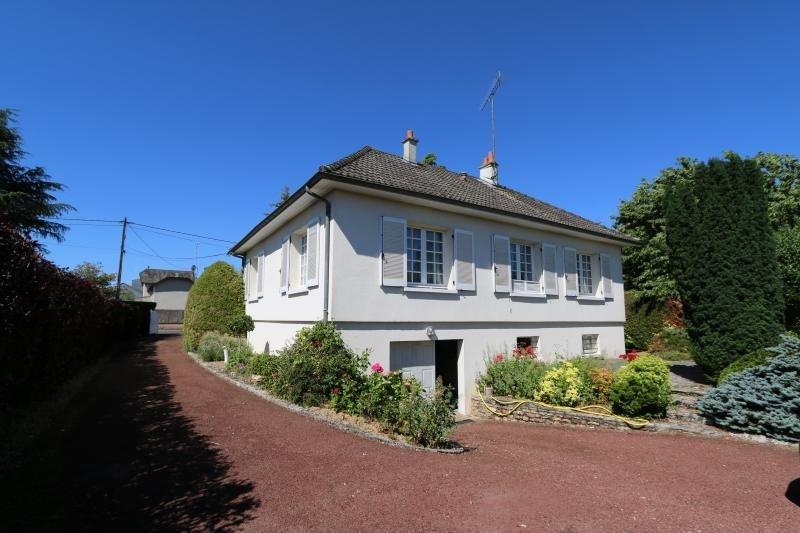 Verkoop  huis Pezou 141750€ - Foto 3