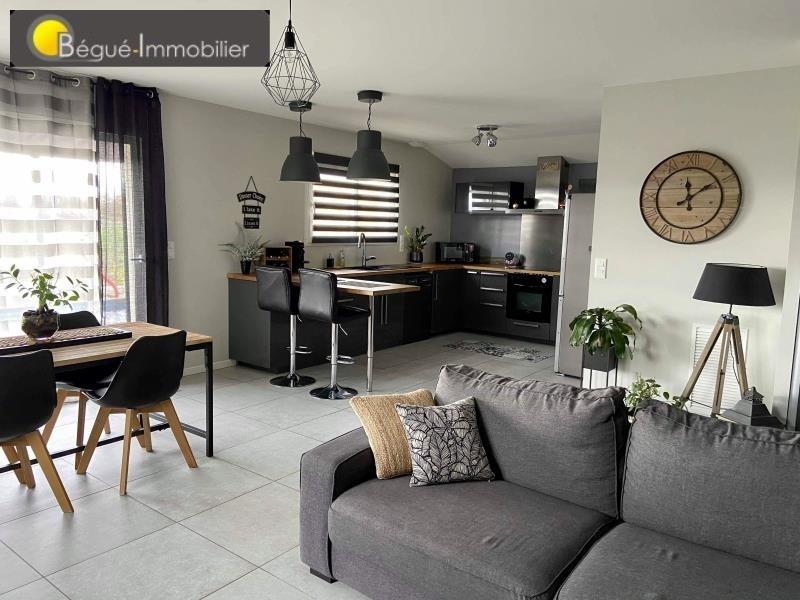 Vente maison / villa Montaigut sur save 248400€ - Photo 2