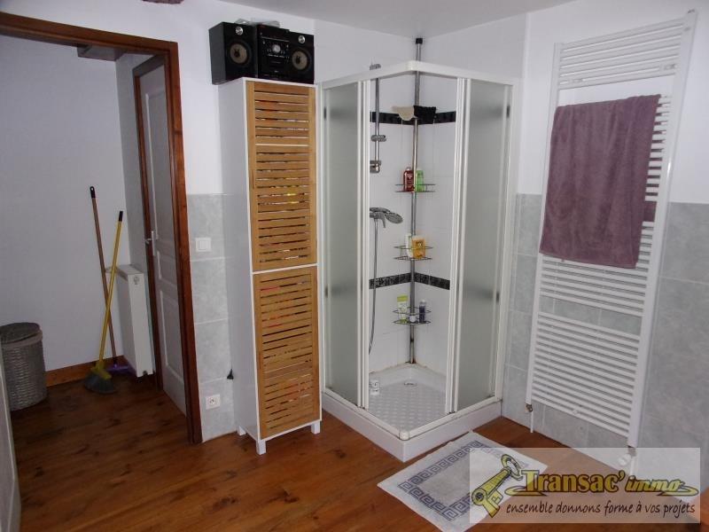 Sale house / villa Thiers 65400€ - Picture 6