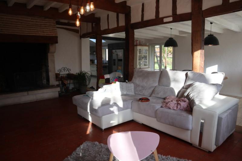 Vente maison / villa Saint vincent de paul 385000€ - Photo 4
