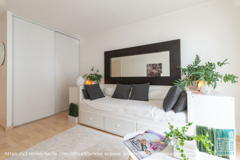Vente appartement Chatenay malabry 425 000€ - Photo 3
