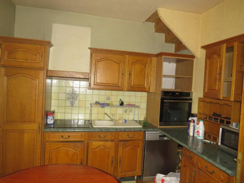Vente maison / villa Saint brieuc 126600€ - Photo 3