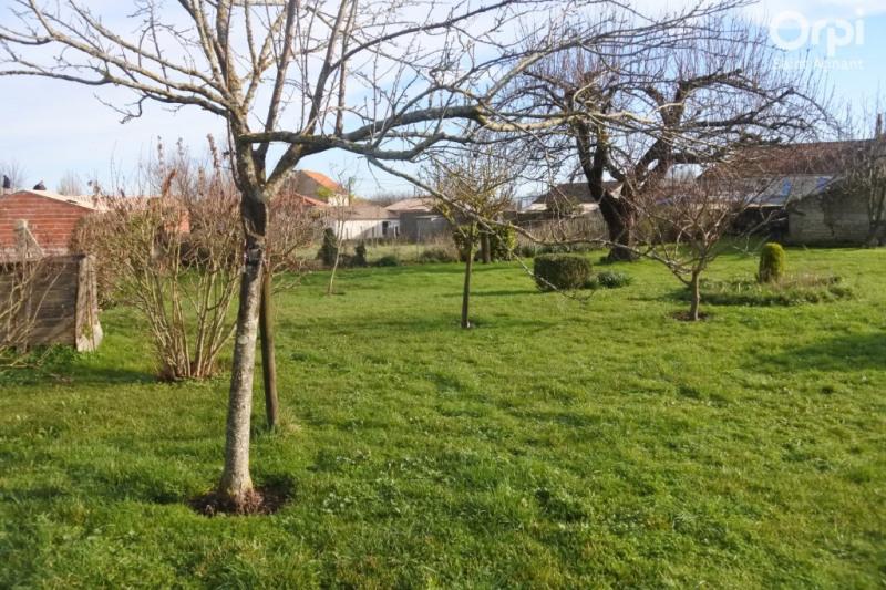 Vente maison / villa Saint agnant 336000€ - Photo 8