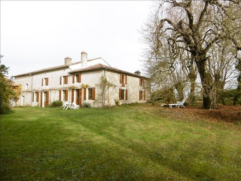 Vente maison / villa Usseau 314850€ - Photo 4