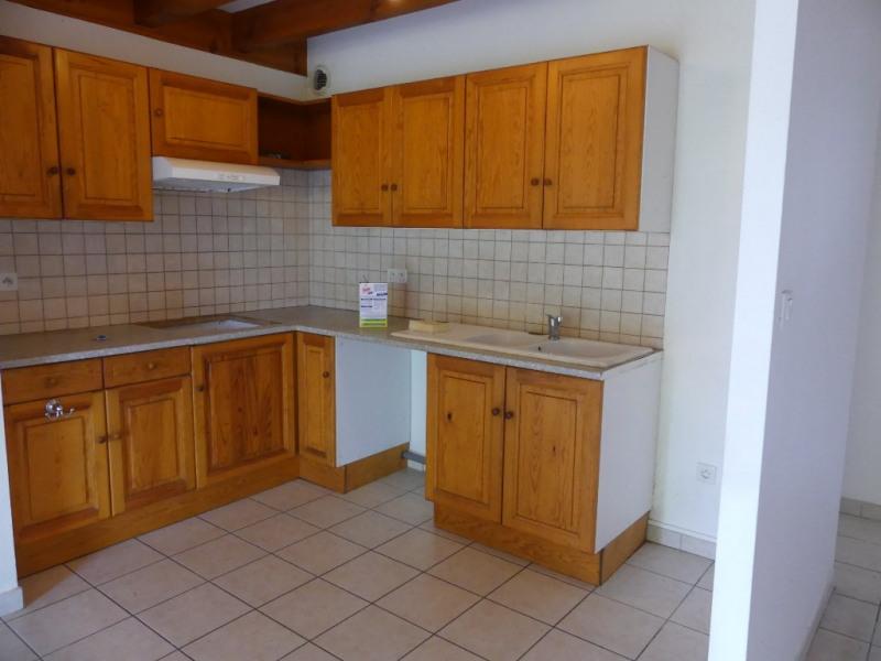 Location maison / villa Messanges 800€ CC - Photo 3