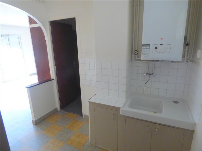 Sale apartment Villers sur mer 127000€ - Picture 4