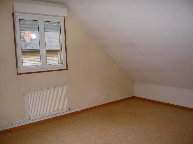 Rental apartment Yvetot 485€ CC - Picture 5