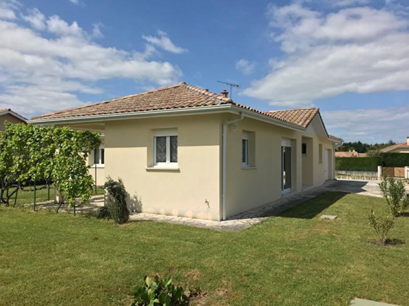 Vente maison / villa Dax 258000€ - Photo 1