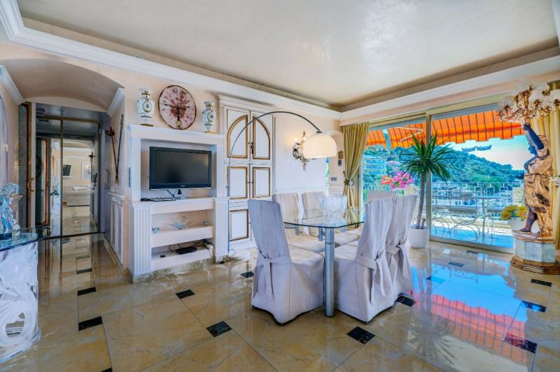 Verkoop van prestige  appartement Nice 1090000€ - Foto 4