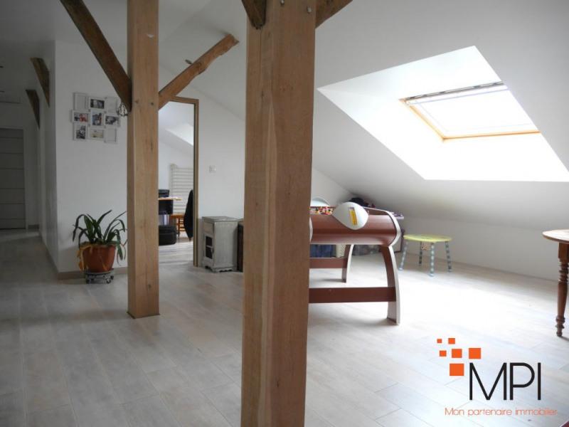 Sale house / villa Cintre 299000€ - Picture 5