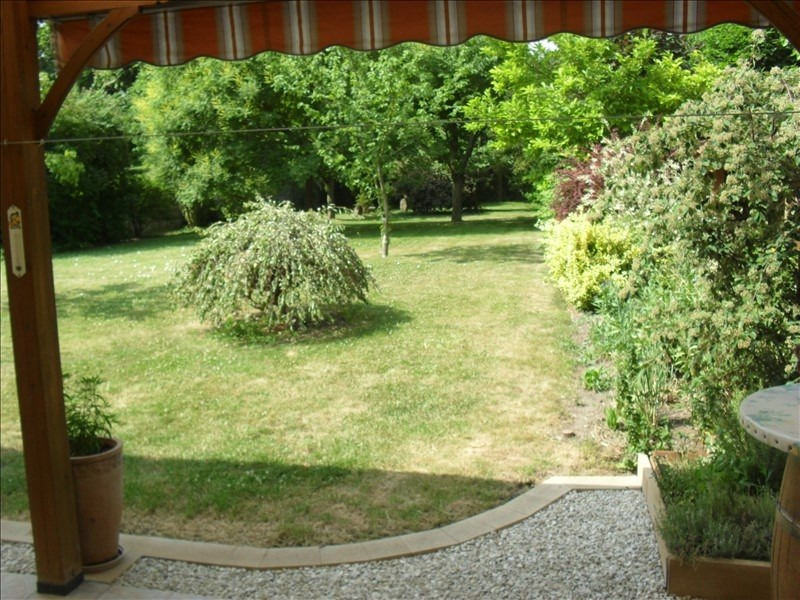 Vente maison / villa Billy montigny 376200€ - Photo 4
