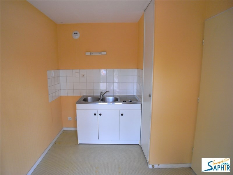 Sale apartment Toulouse 85600€ - Picture 3