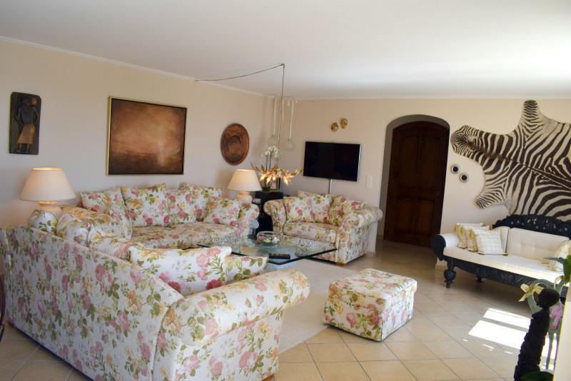 Immobile residenziali di prestigio casa Seillans 990000€ - Fotografia 11