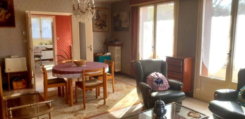 Sale house / villa La chapelle sur oreuse 158 000€ - Picture 4
