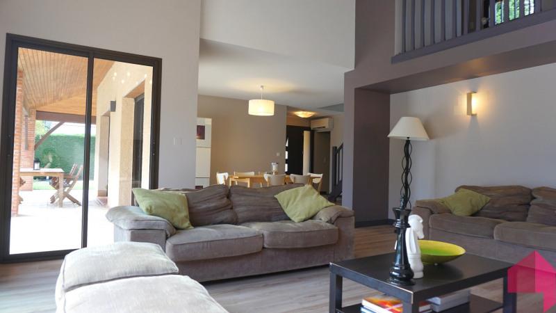 Vente de prestige maison / villa Rouffiac-tolosan 1155000€ - Photo 6