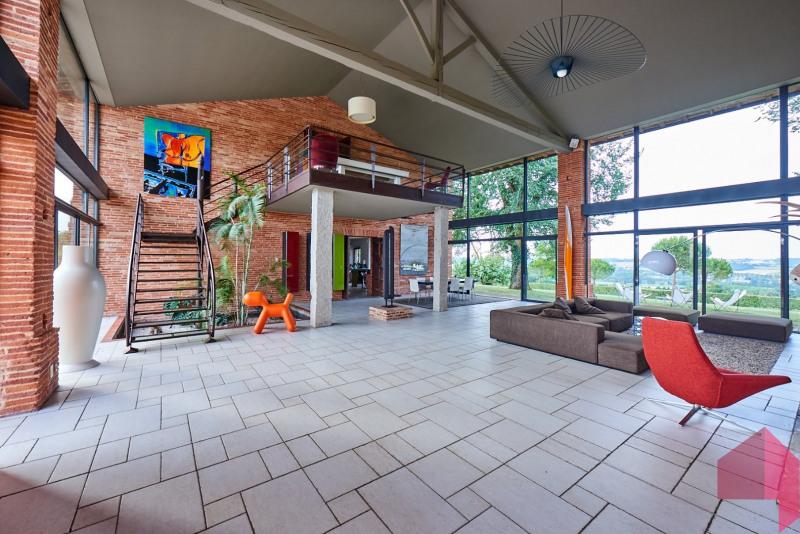 Deluxe sale house / villa Gragnague 1440000€ - Picture 5