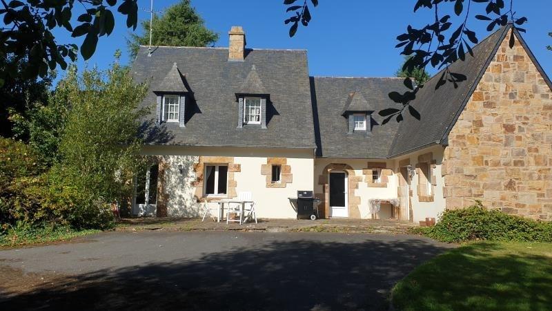 Sale house / villa Begard 200500€ - Picture 1