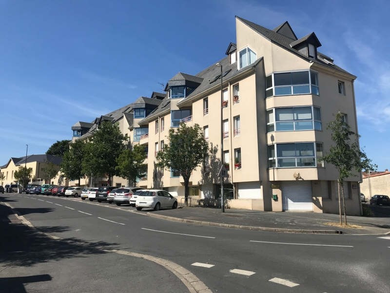 Sale apartment Caen 137000€ - Picture 1