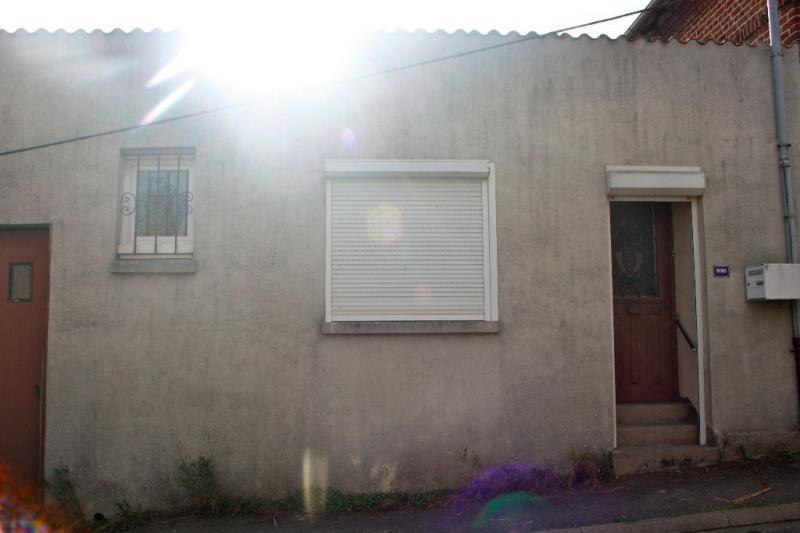 Sale house / villa Estree blanche 39500€ - Picture 1