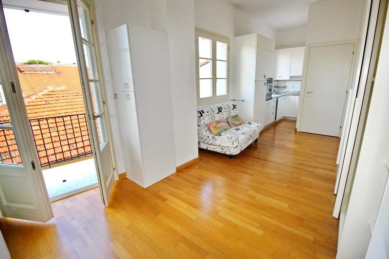 Sale apartment Nice 170 000€ - Picture 1