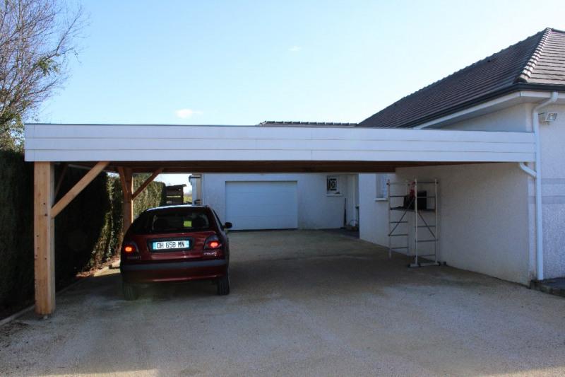 Vente maison / villa Lee 340000€ - Photo 7