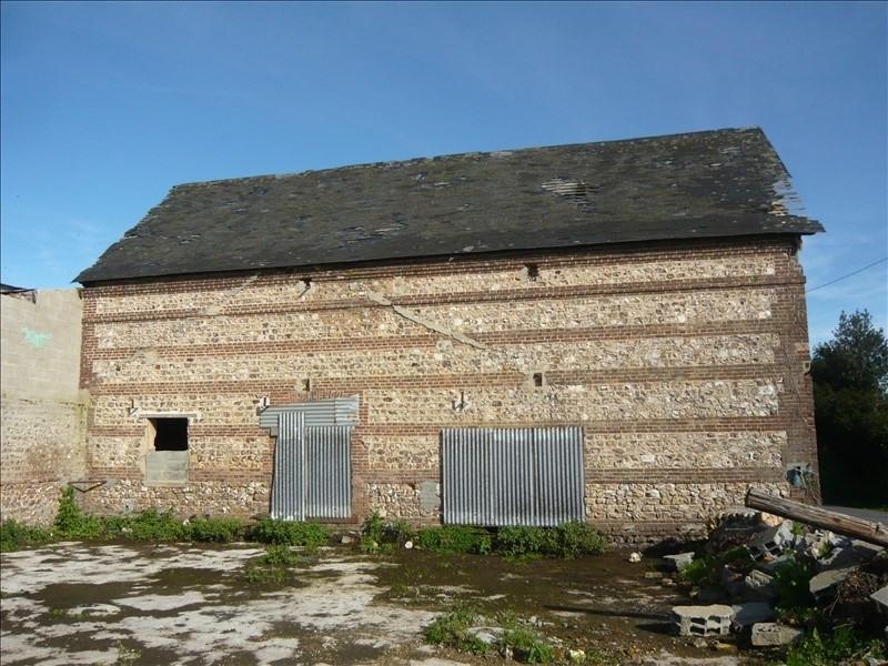 Sale house / villa Fauville en caux 85000€ - Picture 2
