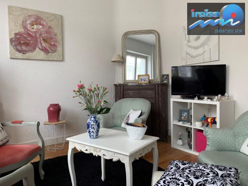 Vente appartement Brest 94500€ - Photo 2