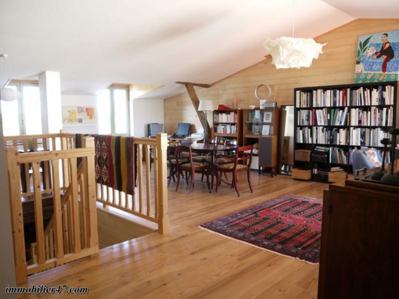 Verkoop  huis Tonneins 212000€ - Foto 12